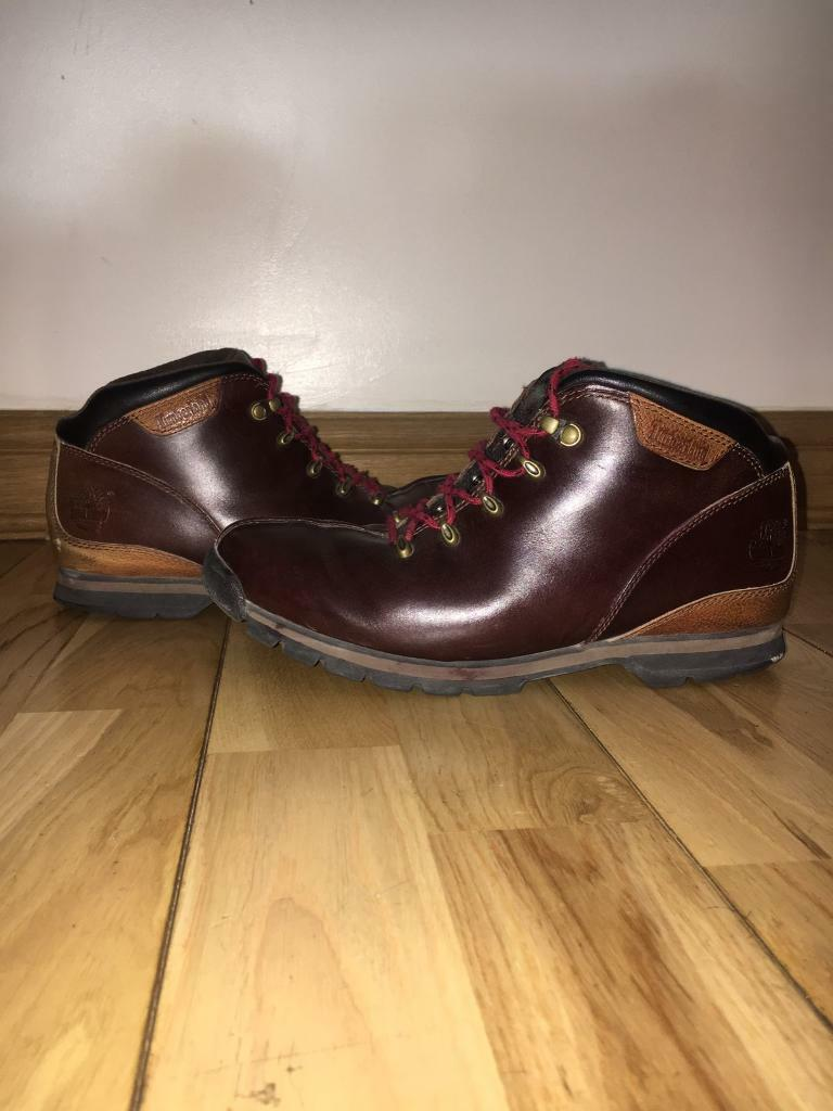so cheap hot sale reliable quality Brown Men timberland calderbrook size 8 - 100% authentic | in Redbridge,  London | Gumtree