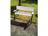 garden seat