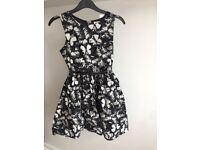 Bnwt H&M Girls dress size 9-10