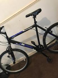 Ammaco bike for sale