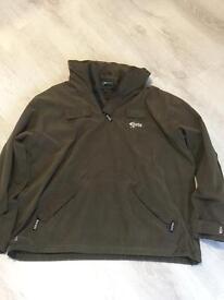 Nash zero tolerance jacket smock