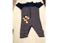 Mickey Mouse Swim Suit