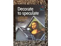 Decorate to Speculate.