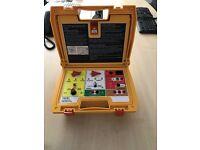 TSCB1 Calibration Checkbox Pro