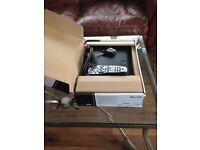 2 x Sky HD box