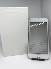 iPhone 6 Gold Unlocked Boxed
