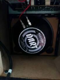 15 wats amp