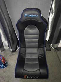 X-Rocker G Force 2 Gamer Chair