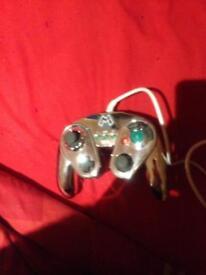 Wii u gaming controller