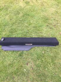 Land Rover Discovery 3 / 4 Load cover parcel shelf luggage