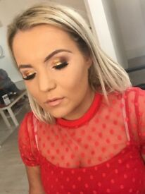 Makeup Artist - hair and make up - hair up - MUA & Shellac Nails - make up - City centre -