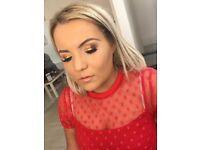 Makeup Artist - hair and make up - hair up - MUA & Shellac Nails - make up - City centre -