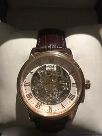 Rotary watch rrp £160 - new w tags