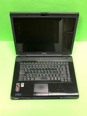 Toshiba Satellite L305D AMD Turion w/ 512 MB Ram NO POST/POWER