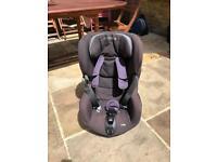 Maxicosi Axiss group 1 car seat
