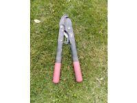 Jardin De France Mini Lopper with rachet action