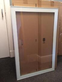 Ikea wall unit doors