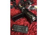 Panasonic HDC-SD20 Camcorder Full HD, 32gb