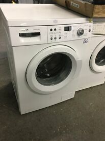 Bosch WAQ283S0GB Exxcel VarioPerfect 8kg 1400 Spin Freestanding Washing Machine - White
