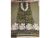 Women's 3 Piece Embroidery Khaadi Suit