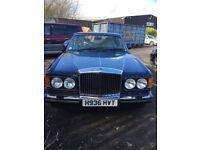Bentley Mulsain S