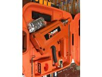 PASLODE IM350 NAILER FULL KIT VERY GOOD CONDITION 4 AVAILABLE