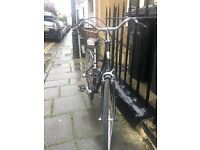 TREK bike in excellent condition and ideal for city exploring