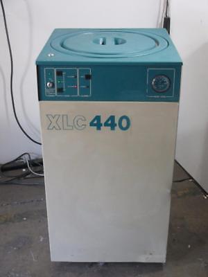 Mve Cryogenics Xlc-440 Liquid Nitrogen Freezer Laboratory Cryochamber Tank