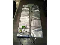 OLO Infrared Sauna Bed