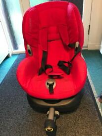 Maxi Cosi Car Seat ISOFIX 9-18kg