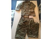 British MTP Army Multicam Trousers and Shirt Airsoft Paintball Military