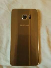 Samsung Galaxy S6+ Edge