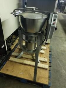 Hobart hmc 45qrt chopper / blender blixer for only $4500! ( retails $17,999+ ) save$$$$ shipping anywhere in Canada