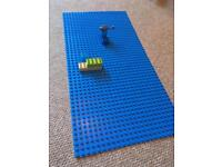 Lego mat - never used!