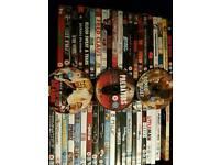 X45 dvds