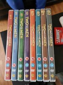 Two and a half men complete