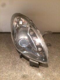 Genuine Alfa Romeo Giulietta headlight