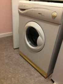 Beko washing machine fully working £40 cheap