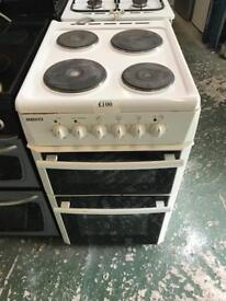 Beko cooker free deilvery and fitting