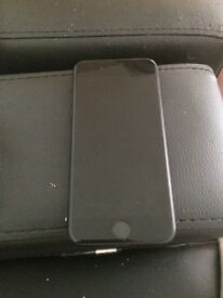 Matt black iPhone 7