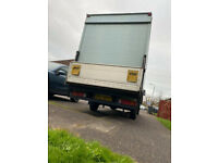 Man with Van Hire, Removal Services