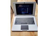 10 Inch Mini Windows Laptop