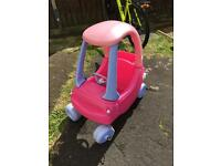 Little tikes kids car