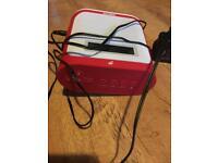goji smoothie dab radio for sale