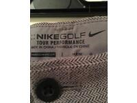 Men's Nike Golf Tour Performance Winter Golf Trousers...,As New!!!