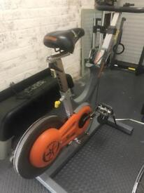 Spin bike / exercise bike Keiser