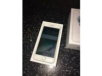 IPhone 6s 32gb silver boxed