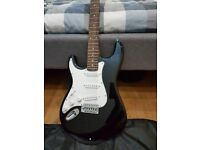 3/4 Left handed Electric Guitar