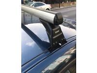 BMW roof rack E39 5 Series