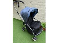 Bugaboo Bee with accessories incl. Lascal Buggy Board